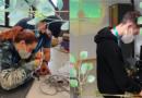 Proxectos: Impresión 3D e AquaLab