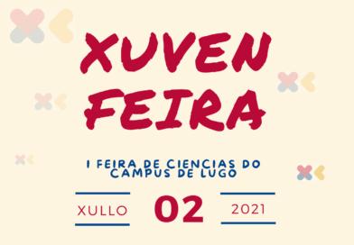 O Campus XuvenCiencia celebra a súa primeira XuvenFeira para dar a coñecer as titulacións da USC en Lugo